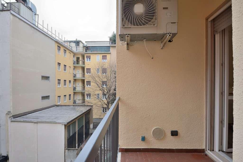 Affitto appartamento via Catalani - immagine 22