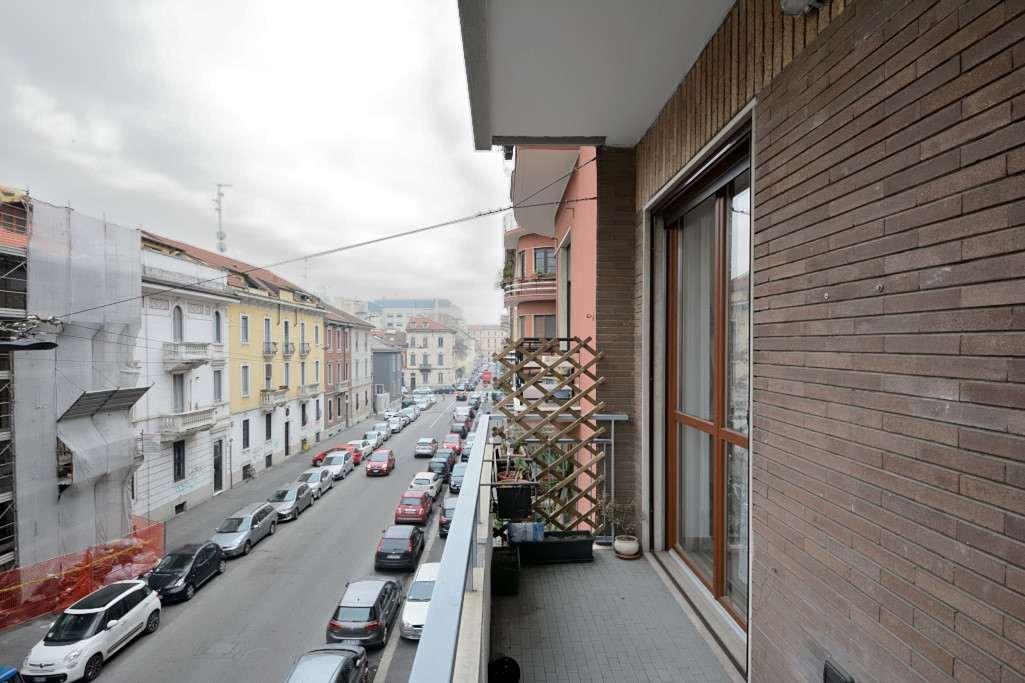 Affitto appartamento via Catalani - immagine 14