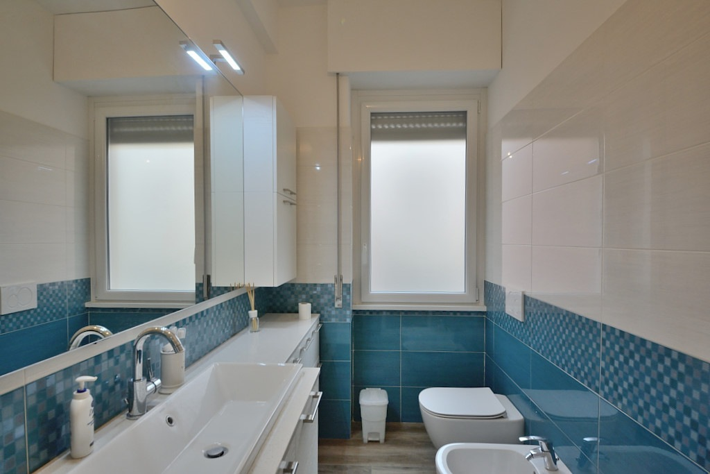 Affitto appartamento via Catalani - immagine 24