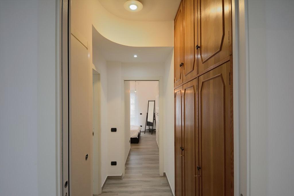 Affitto appartamento via Catalani - immagine 18
