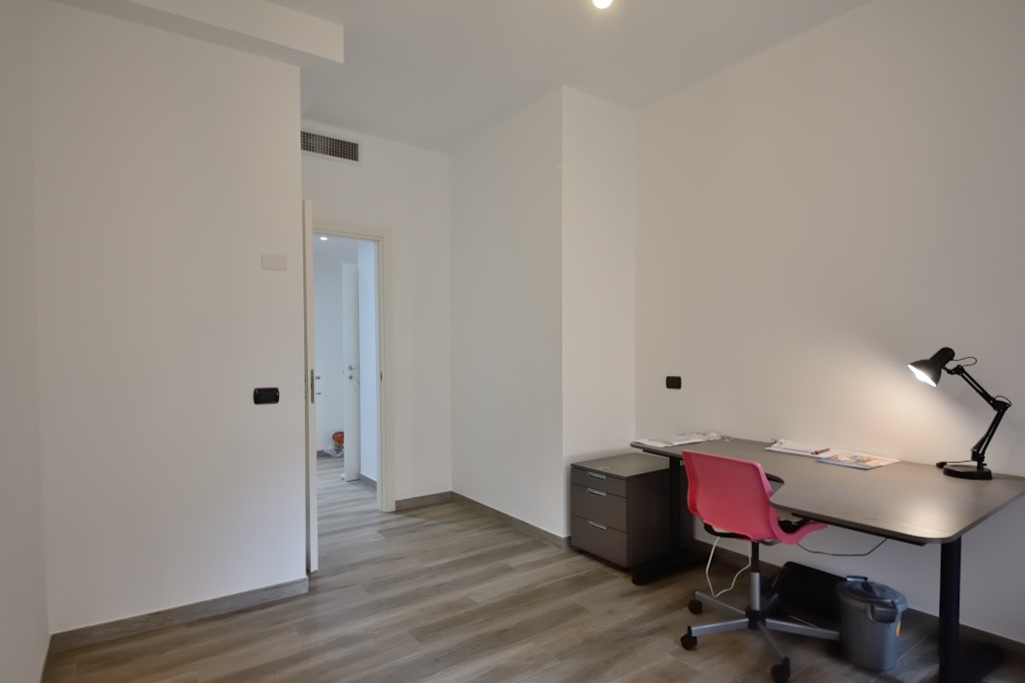 Affitto appartamento via Catalani - immagine 5