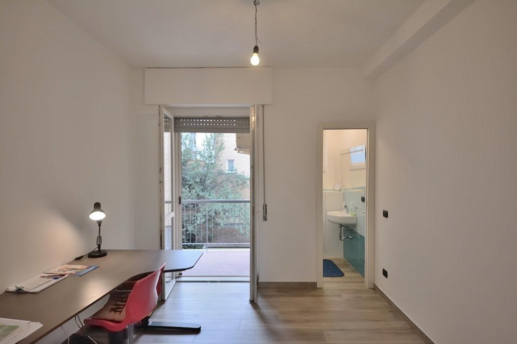 Affitto appartamento via Catalani - immagine 27