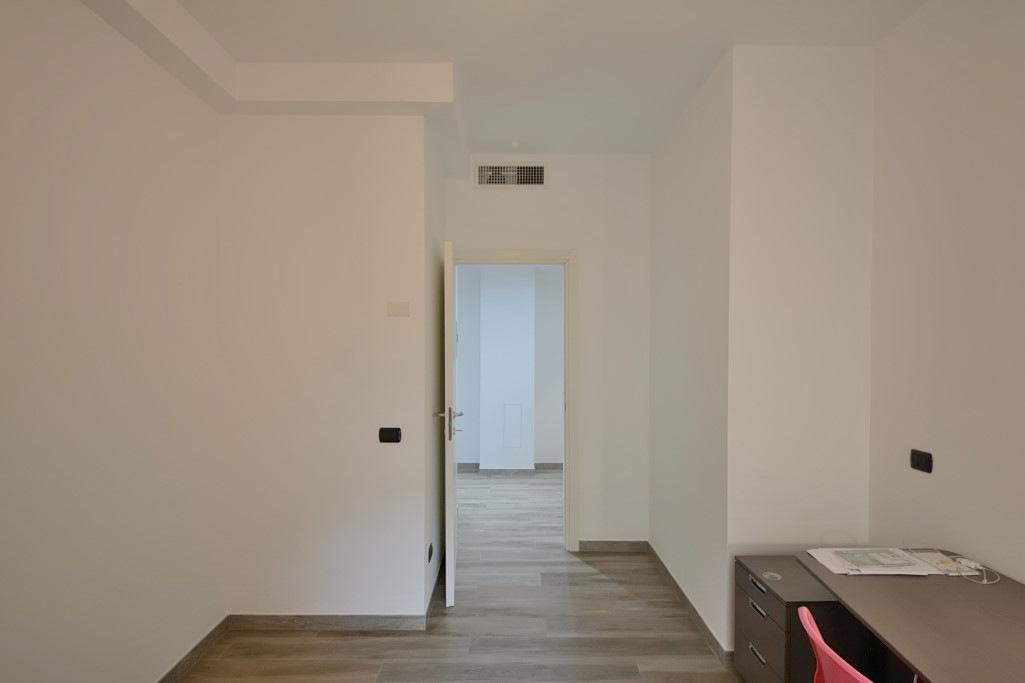 Affitto appartamento via Catalani - immagine 26
