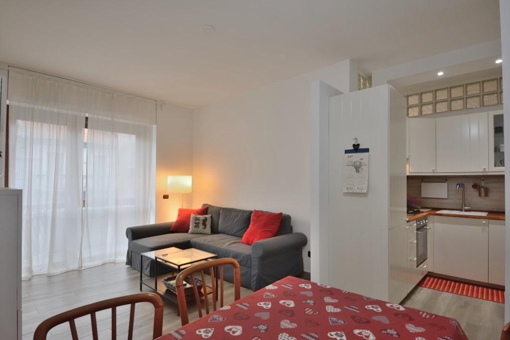 Affitto appartamento via Catalani - immagine 10