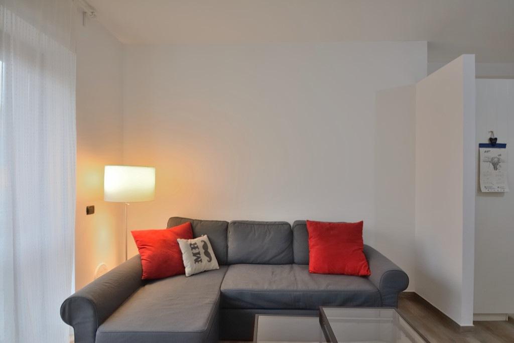 Affitto appartamento via Catalani - immagine 12
