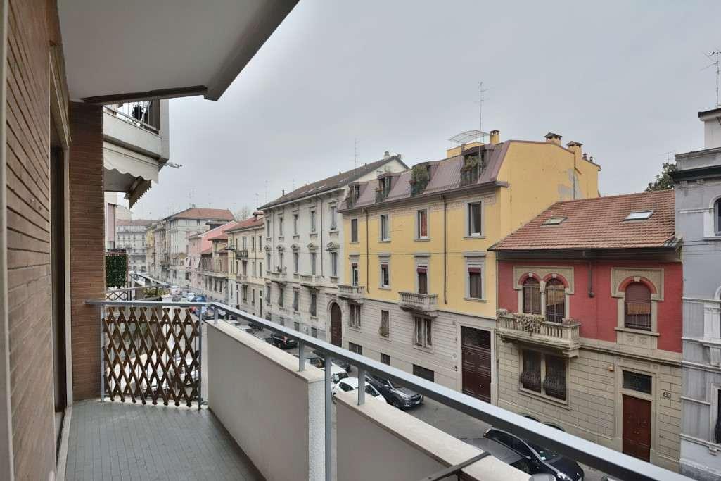 Affitto appartamento via Catalani - immagine 13