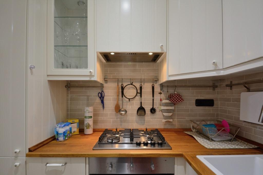 Affitto appartamento via Catalani - immagine 16