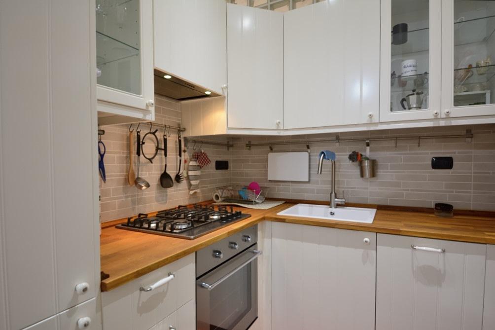 Affitto appartamento via Catalani - immagine 17
