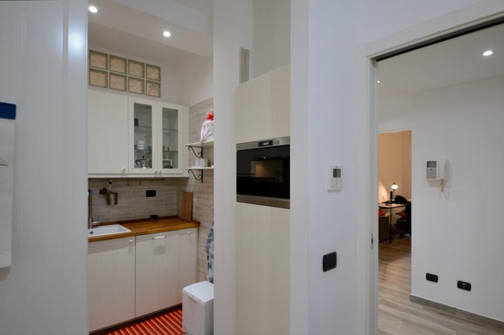 Affitto appartamento via Catalani - immagine 15