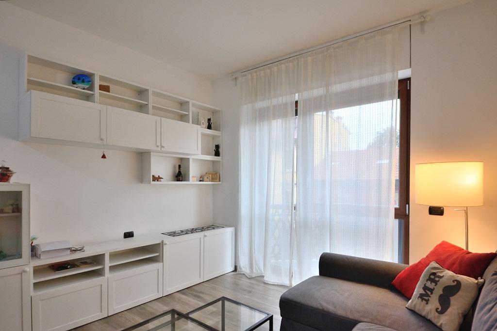 Affitto appartamento via Catalani - immagine 11