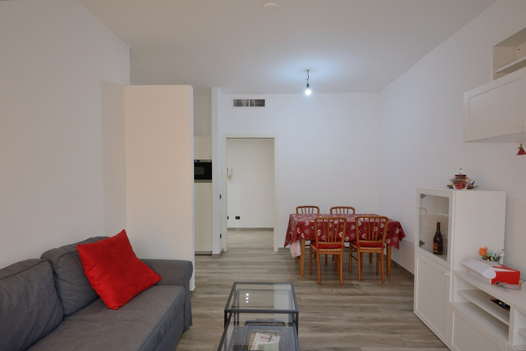 Affitto appartamento via Catalani - immagine 3