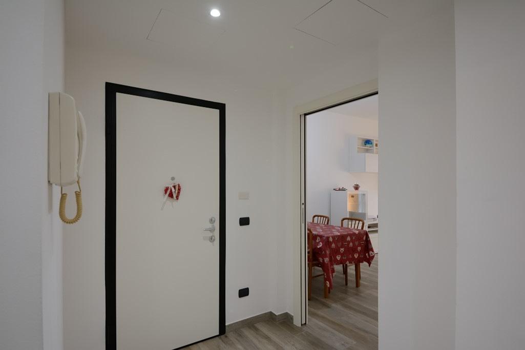 Affitto appartamento via Catalani - immagine 1