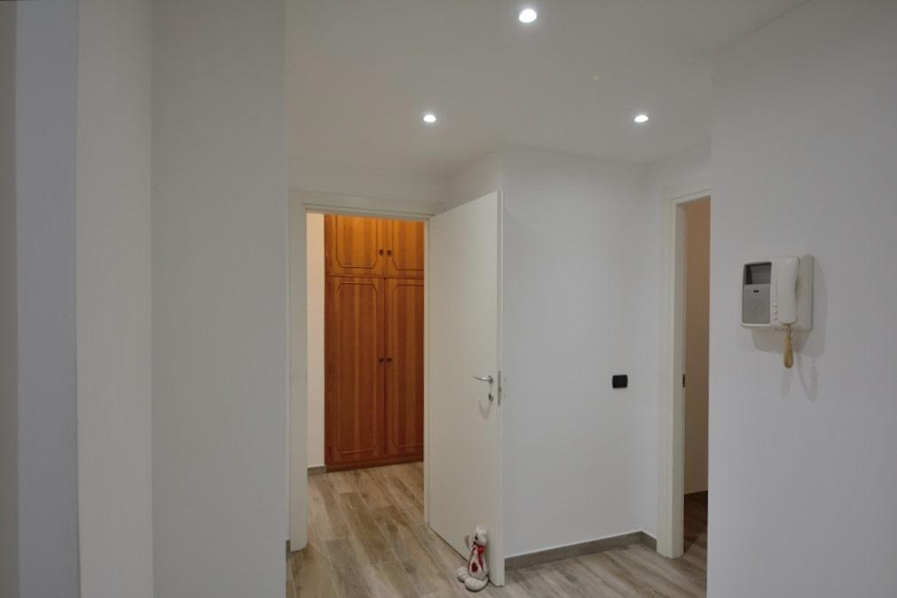 Affitto appartamento via Catalani - immagine 9