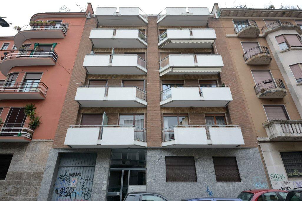 Affitto appartamento via Catalani - immagine 6