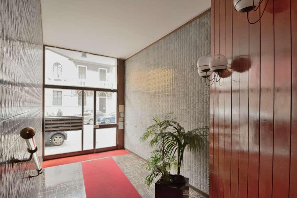 Affitto appartamento via Catalani - immagine 8