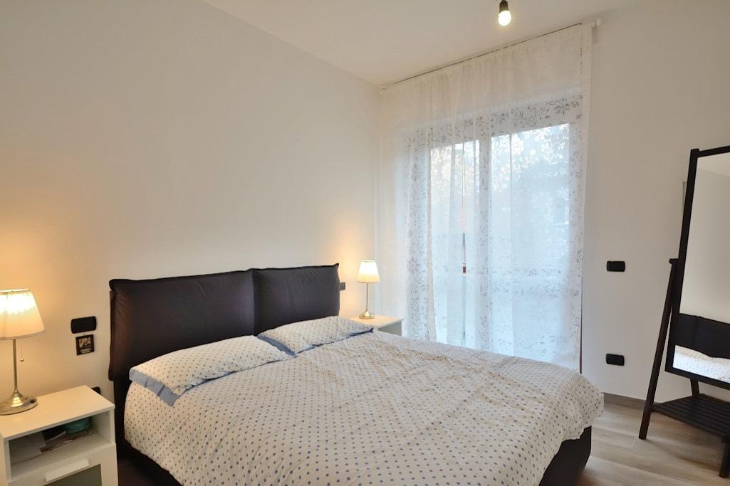 Affitto appartamento via Catalani - immagine 4