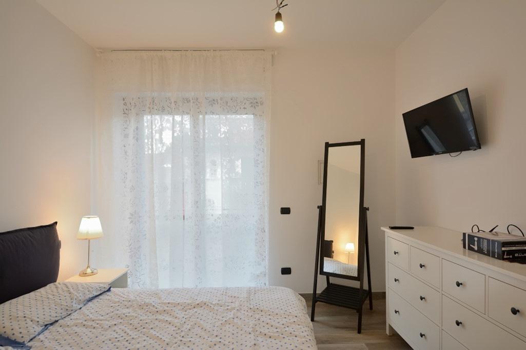 Affitto appartamento via Catalani - immagine 21