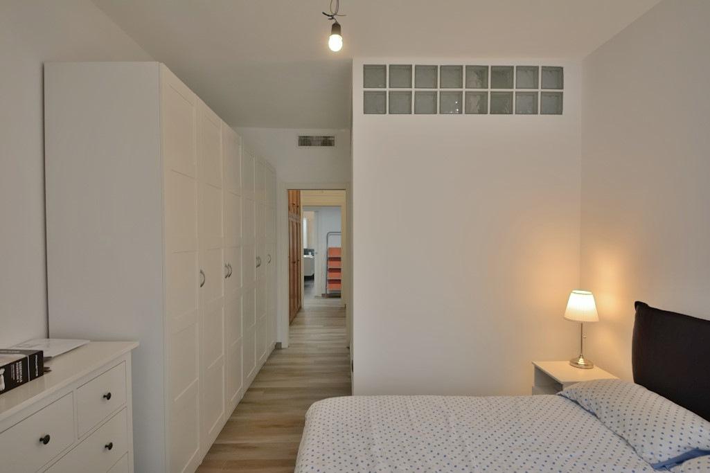 Affitto appartamento via Catalani - immagine 20