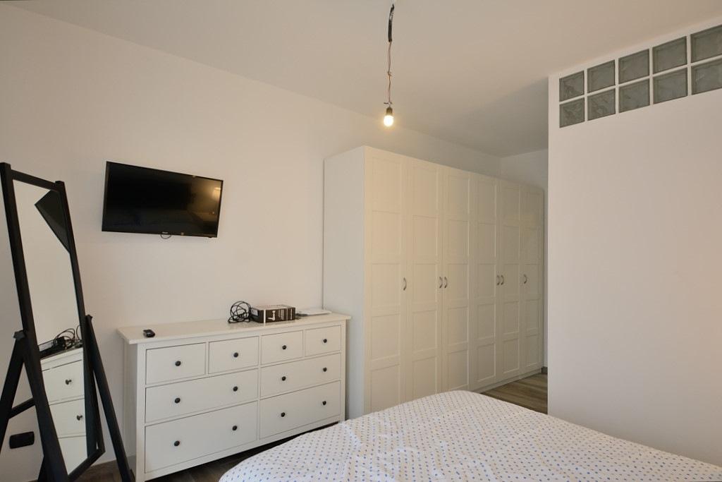 Affitto appartamento via Catalani - immagine 19