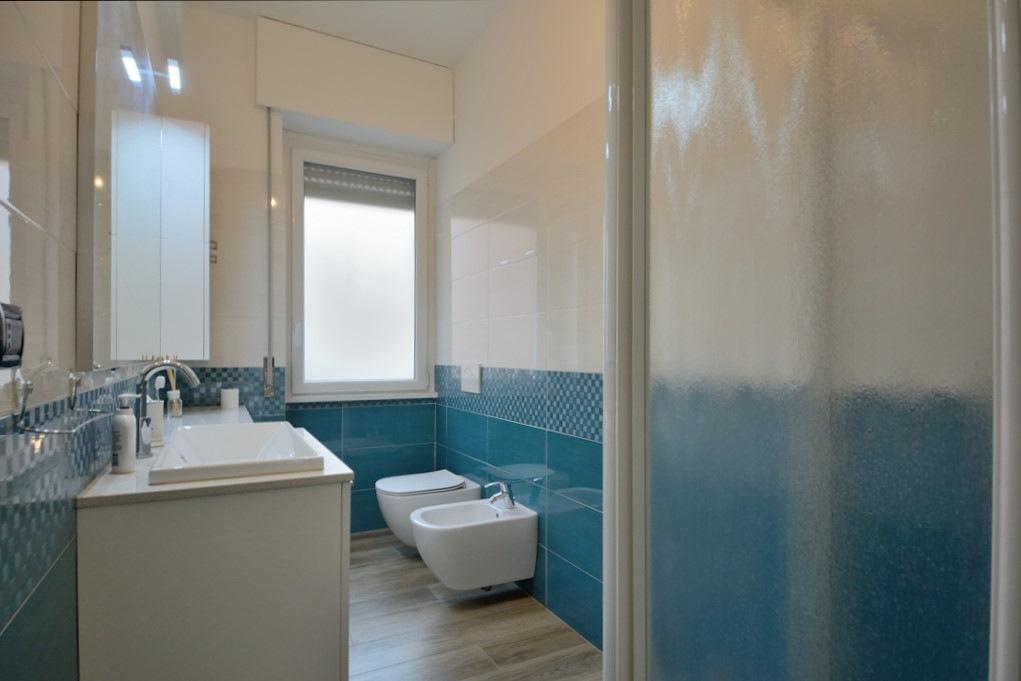 Affitto appartamento via Catalani - immagine 23