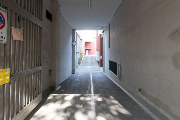 Vendita Box Milano, viale Lombardia - immagine 19