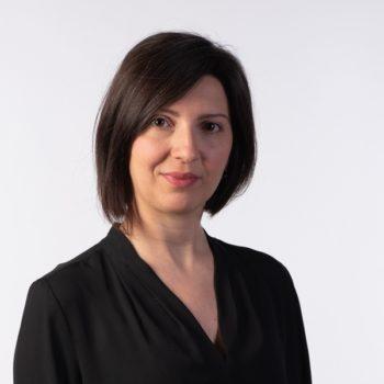 Claudia Valenziano