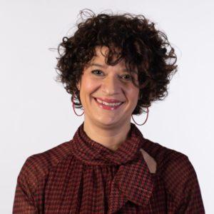 Cristina Criscuoli