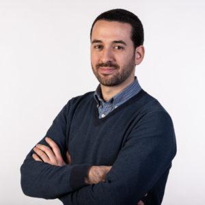 Gianluca Radovix