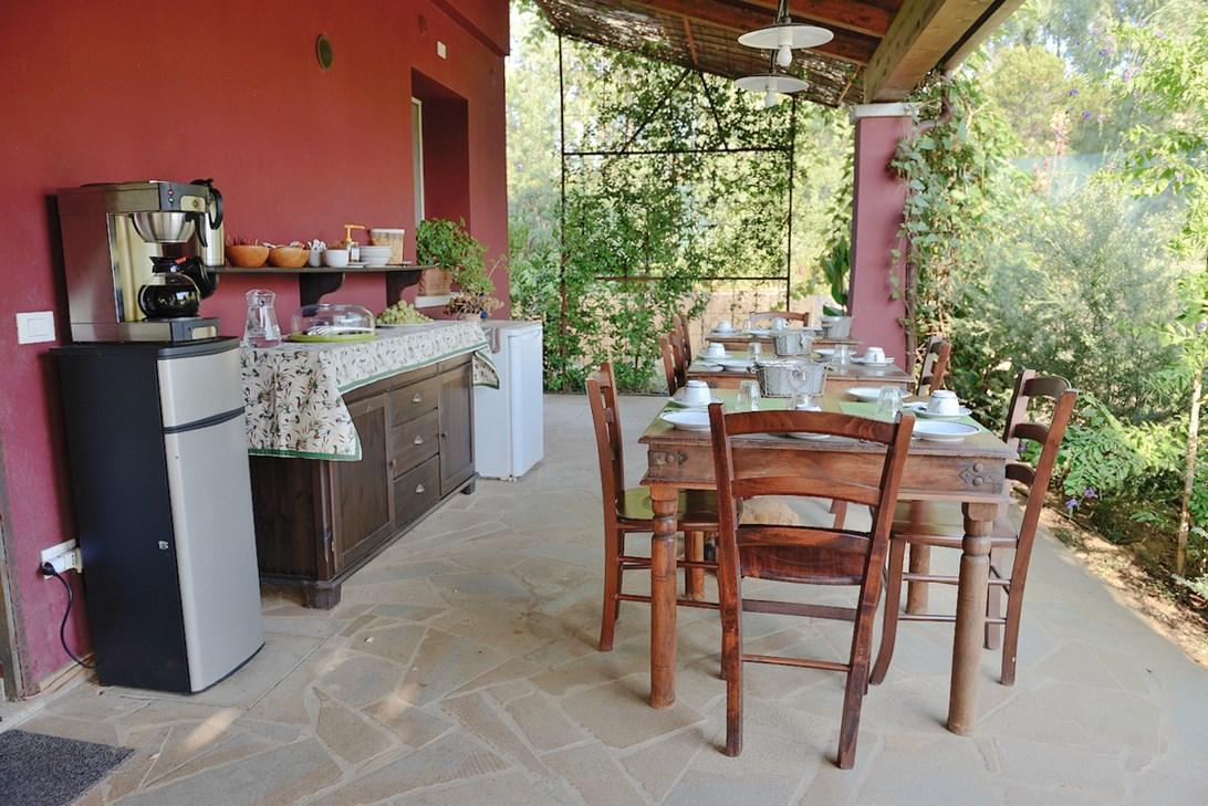Vendita villa in Sardegna a Castiadas - immagine 6