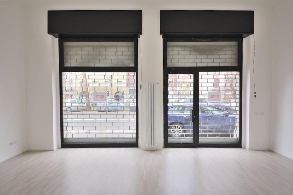 Affitto ufficio su strada viale Abruzzi Milano - immagine 3