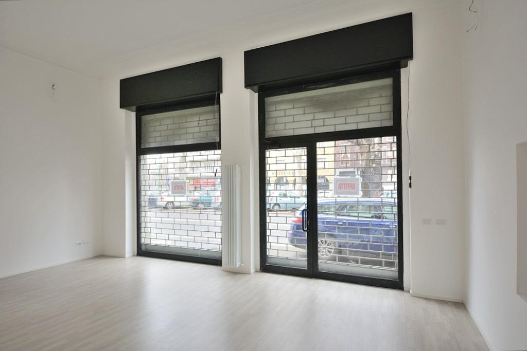 Affitto ufficio su strada viale Abruzzi Milano - immagine 4