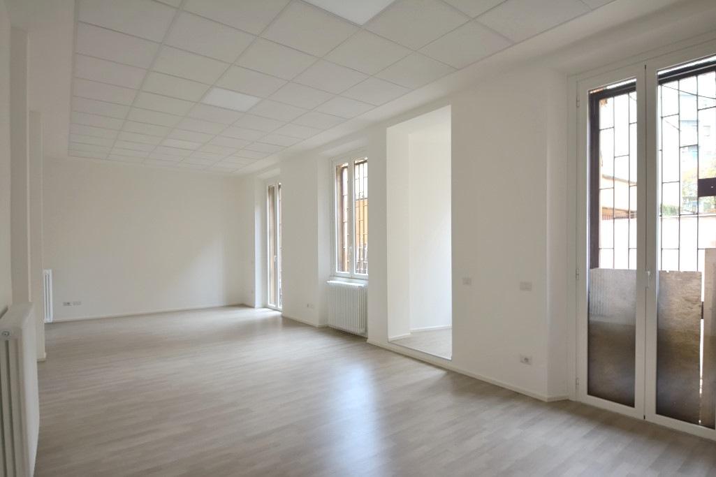 Affitto ufficio su strada viale Abruzzi Milano - immagine 11