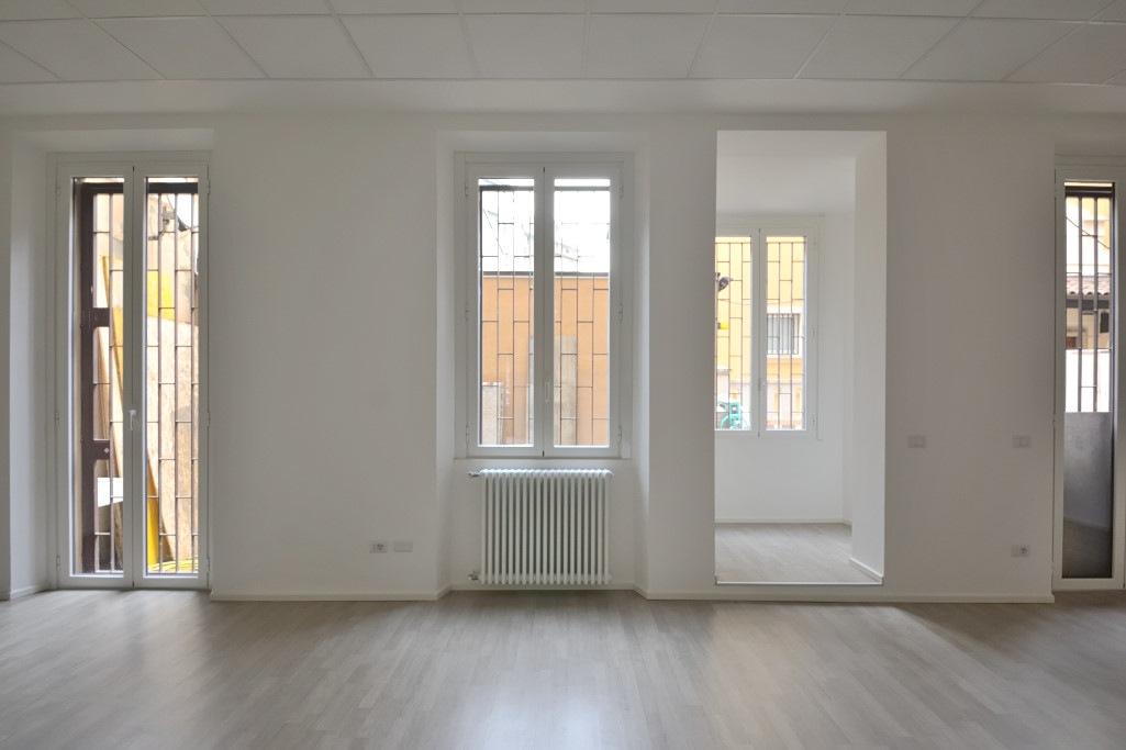Affitto ufficio su strada viale Abruzzi Milano - immagine 10