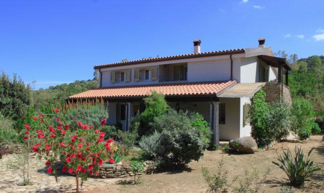 Vendita villa in Sardegna a Castiadas - immagine 1
