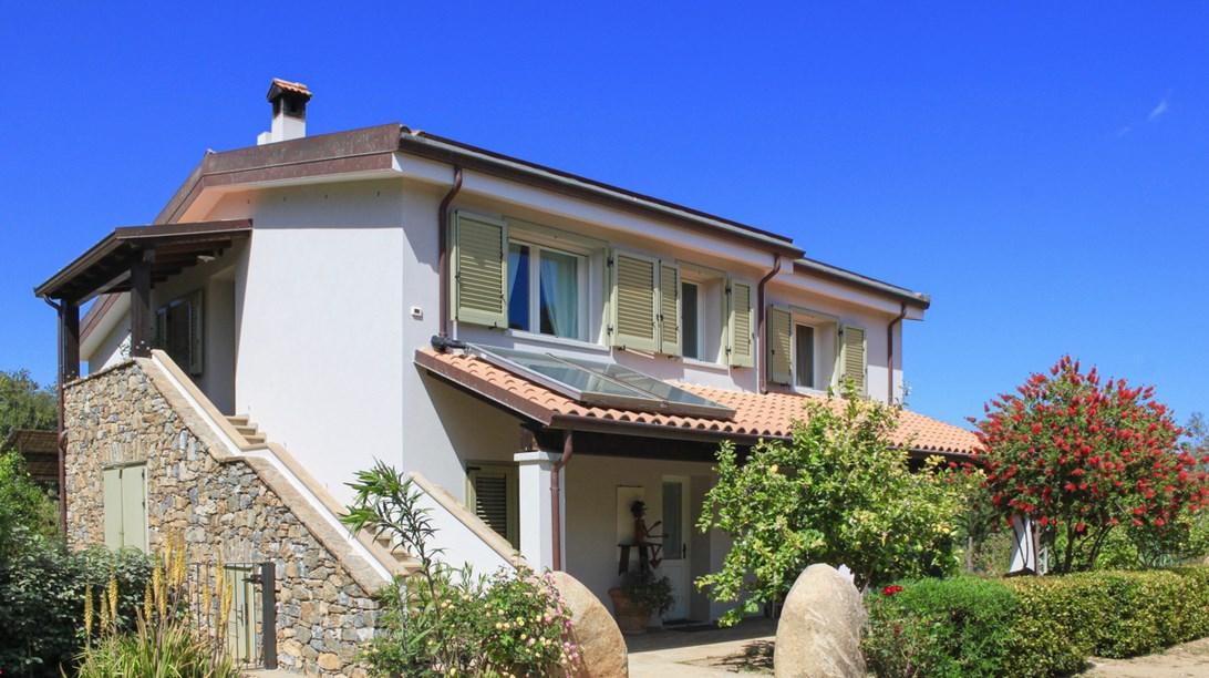 Vendita villa in Sardegna a Castiadas - immagine 2