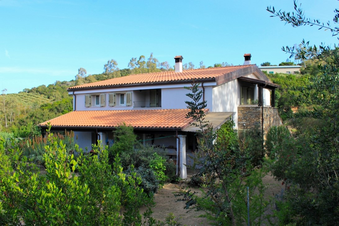 Vendita villa in Sardegna a Castiadas - immagine 21