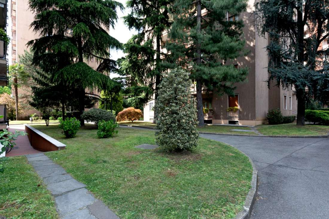 Vendita appartamento viale Monza - immagine 29
