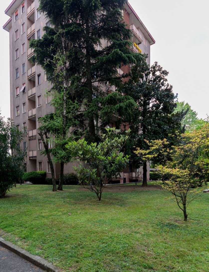 Vendita appartamento viale Monza - immagine 28