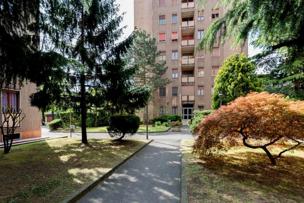Vendita appartamento viale Monza - immagine 10
