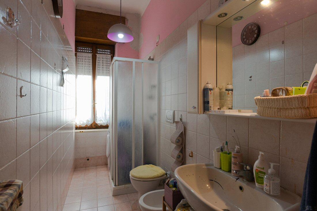 Vendita appartamento via Catalani - immagine 16