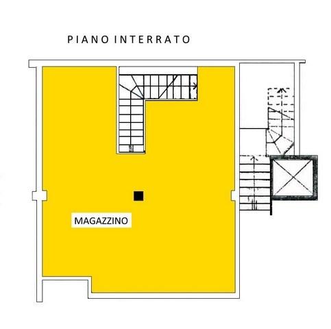 Vendita Negozio Brugherio viale Lombardia - immagine 13