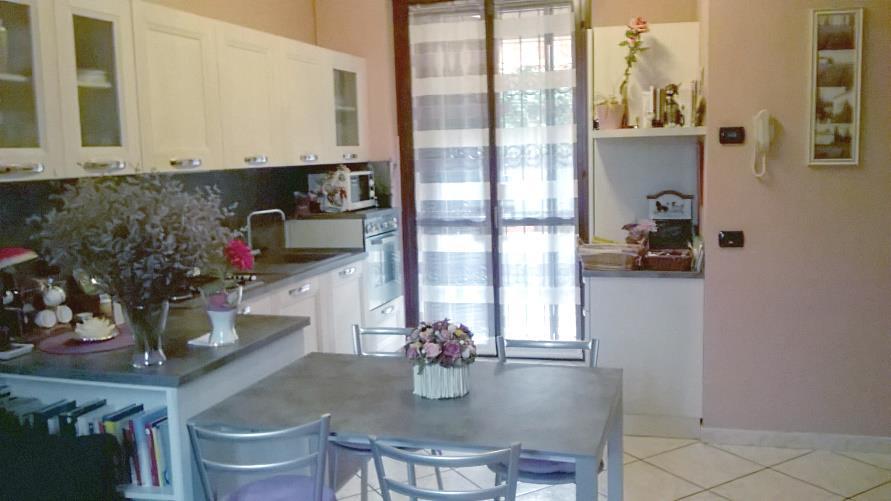 Vendita appartamento Brugherio via Piave - immagine 9