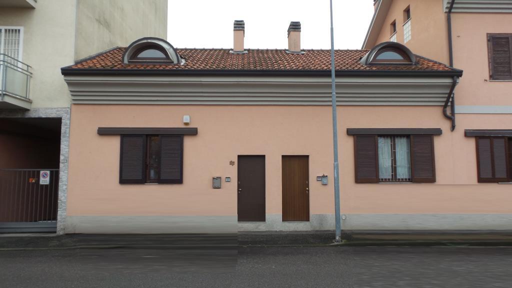 Vendita appartamento Brugherio via Piave - immagine 12