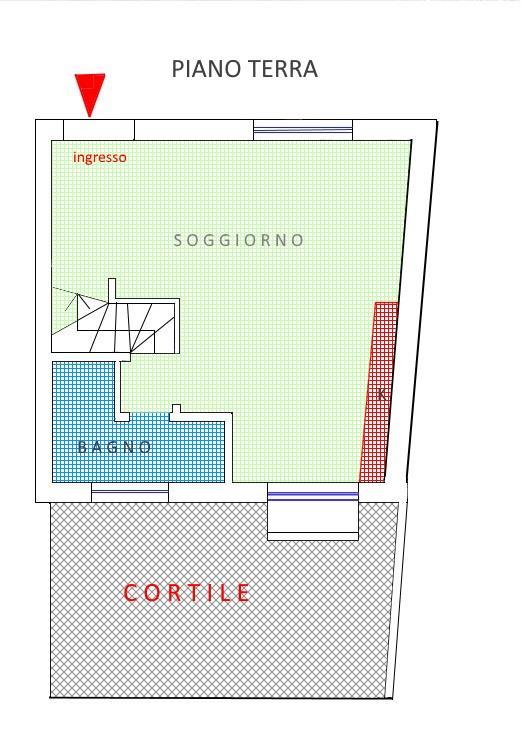 Vendita appartamento Brugherio via Piave - immagine 13
