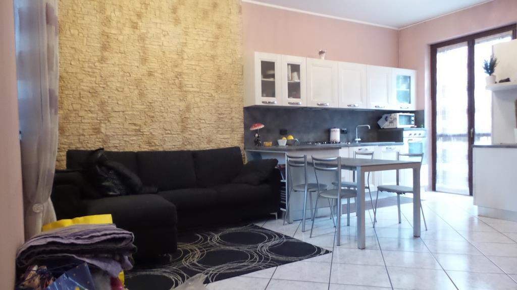 Vendita appartamento Brugherio via Piave - immagine 1