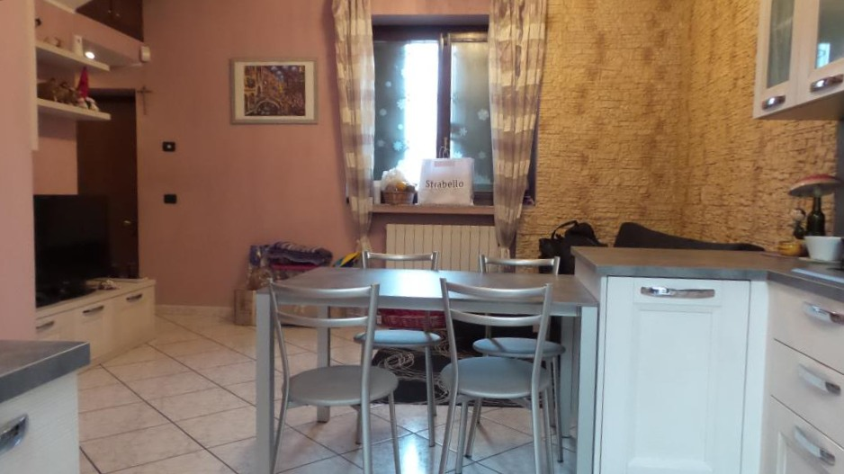 Vendita appartamento Brugherio via Piave - immagine 4