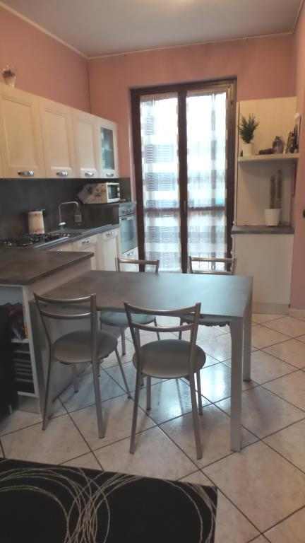 Vendita appartamento Brugherio via Piave - immagine 2