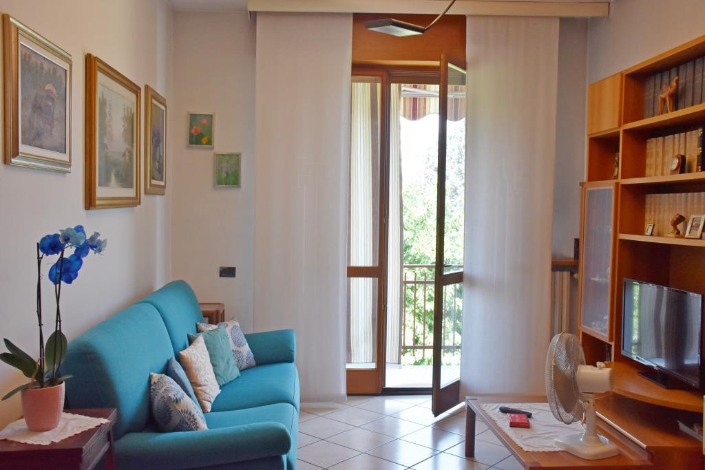 Vendita villa Brugherio via Don Milani - immagine 5