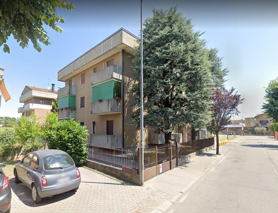 Vendita ufficio Carugate via Monte Grappa - immagine 1