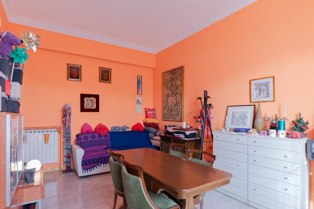 Vendita appartamento via Catalani - immagine 12